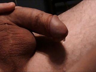Esposa e eu masturbação e estimulação da próstata