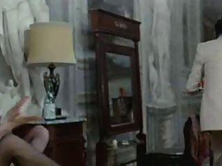 Edwige fenech la signora gioca bene um scopa (1974)