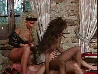 Clássico francês 90s