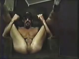 Sujo falando str8 redneck dedo fode seu buraco e cums!
