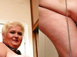 Quente pervertido grannies caindo em luxúria por satyriasiss