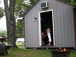 Camping em potter county