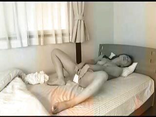 Masturbação japonesa pt 9