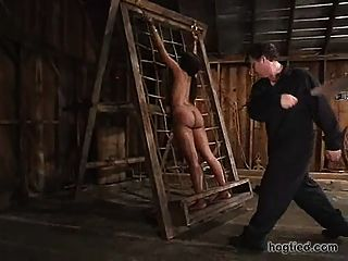 Black sub punished 2 de 4