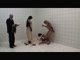 Tortura anal