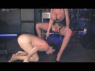 : Nas mãos de mistresses part2 ukmike video