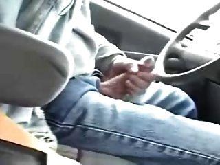 Corrida de carro
