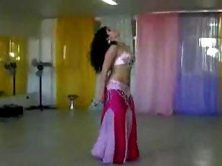 Dança do ventre sexy