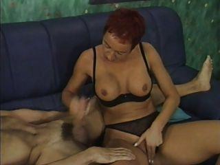 Susana de garcia handjob