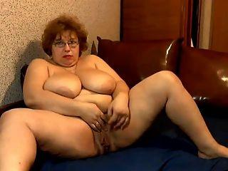 Russo maduro sexy