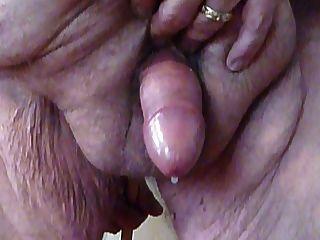 Diversão de massagem de próstata
