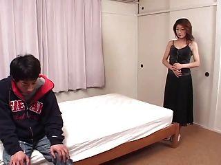 Menina japonesa em meia 47 1