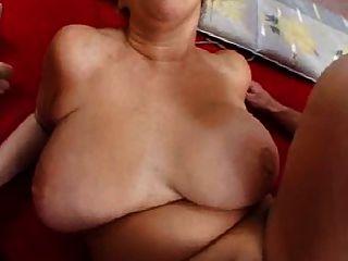 Orgia de ginástica chubby