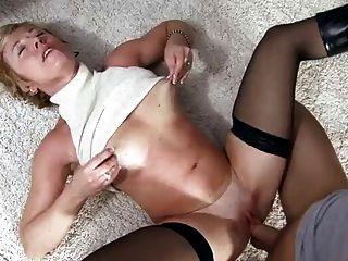 Anolis chanel puxado no chão