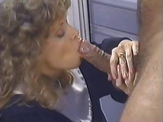 Tracey adams esta freira ama o galo!