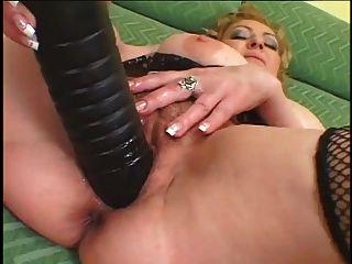 Mamas grandes mamas peludas maduras fodido por bbc