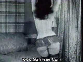 Pornô sexy pornô sexy em meias dançando