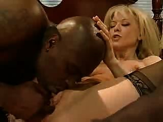 Lex vs nina hartley