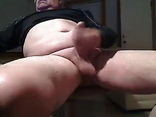 Dads big cum sem corte