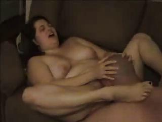 Curvy esposa com seu amante vol1
