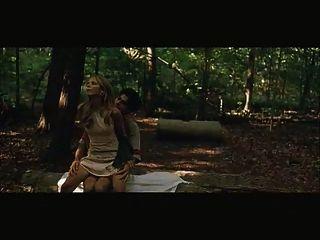 Sarah michelle gellar fodido na madeira