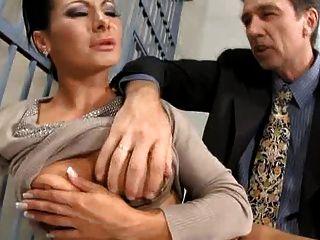 Sandra romain prisão sexo anal
