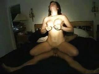 Amador anal e facial (por tm)