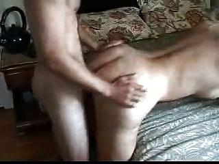 Amador louro milf anal fuck