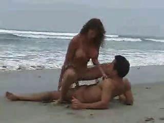 Sexo na praia 2