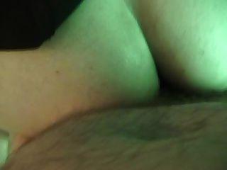 Creampie anal cabeludo maduro