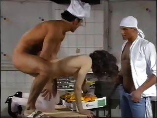 Hakan serbes im dutzend geiler (1994)
