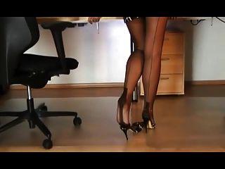 Ff nylons secretário