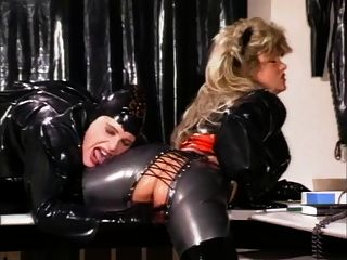 Gum woman (1990) (2 peças)
