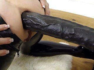 Jogos de sexo anal extremo