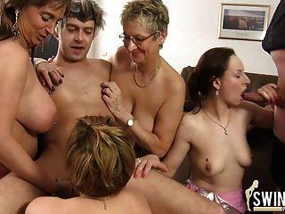 Fick orgie auf dem klassentreff