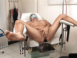 Profundo exame de próstata ii a cena completa