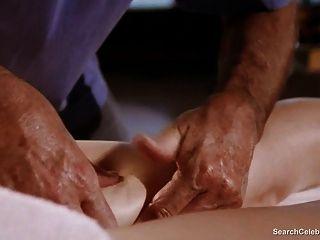 Mimi rogers massagem nu completa