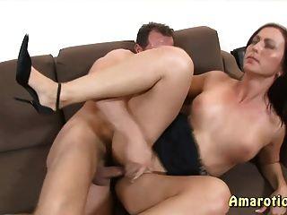 Sexo anal com beleza