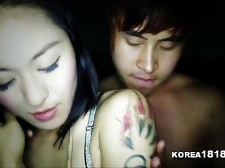 Korea1818.com menina sexy do clube horny
