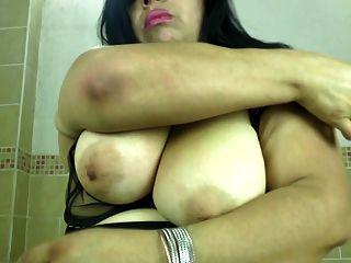 Gordinha madura mãe com bunda sedento e buceta