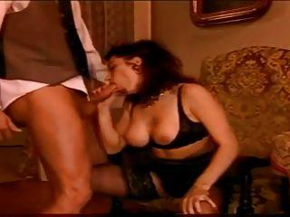 Muito agradável cena anal vintage com erika bella # 04