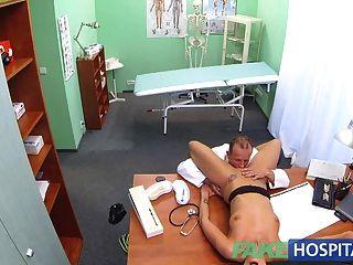 Fakehospital sexy mulher suspeitos tem sexo quente