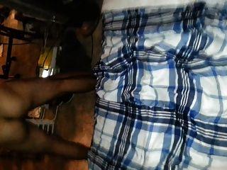 Black cuckold marido filmes esposa fucking rico gardner