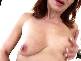 Madura, housemaid, mãe, faminto, vagina
