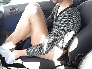 Carro travesti
