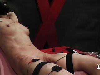 Tortura elétrica