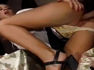 Cena do vintage com julia taylor # 08