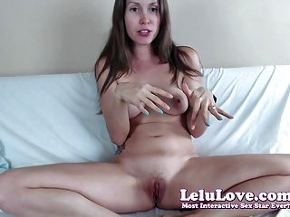 Por trás das cenas blowjob engolir em hd webcam show