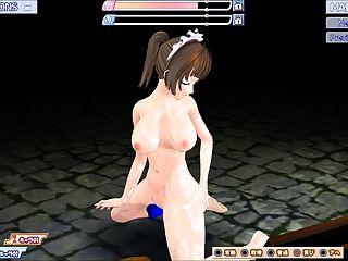 Haremmate 3d hentai (jogo)
