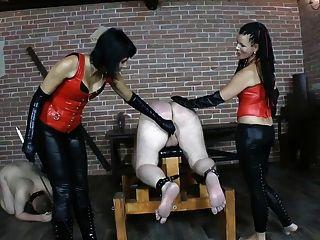 2 amantes 2 escravos 2 chicotes
